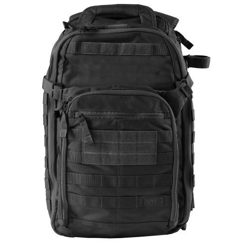 5.11 Tactical All Hazards Prime Backpack-Black