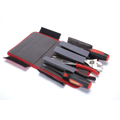 5.11 Tactical TPO-2 Organizer-Fire Red
