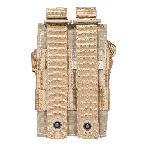 5.11 Tactical Double Pistol Bungee Cover - 56155