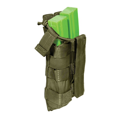 5.11 Tactical MP5 Bungee w/ Cover Double