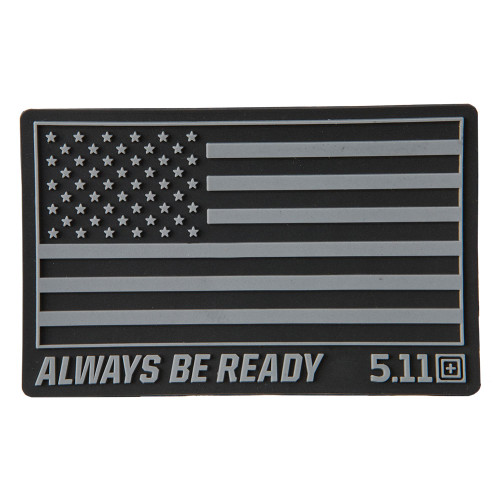 5.11 Tactical USA Patch