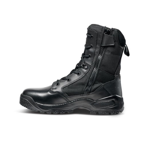 """5.11 Tactical 12391 A.T.A.C. 2.0 8"""" Side-Zip Boot"""