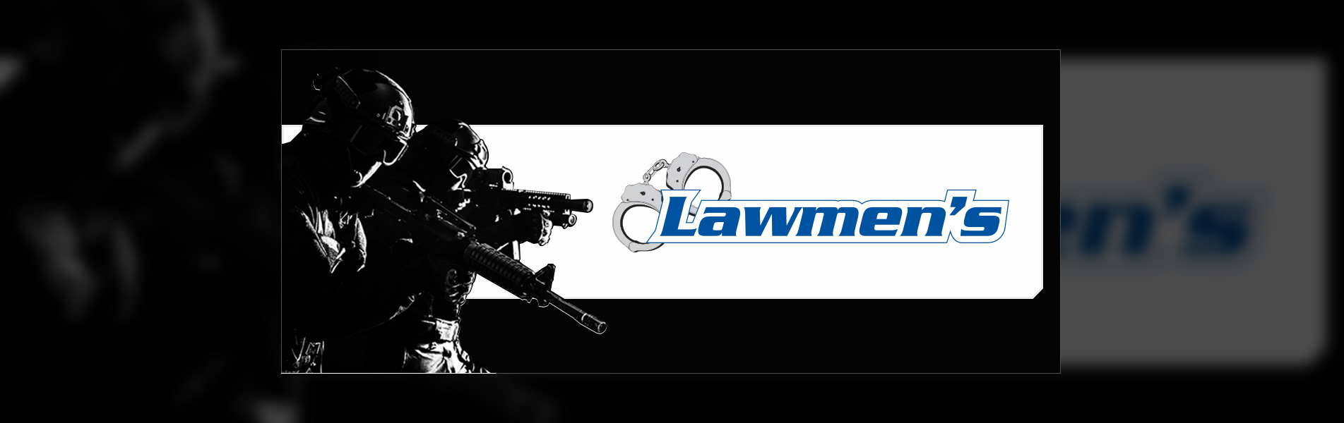 Law Enforcement Supply | Police & Tactical Gear in NC, SC