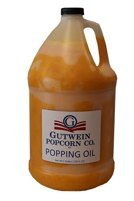 Popcorn Oil