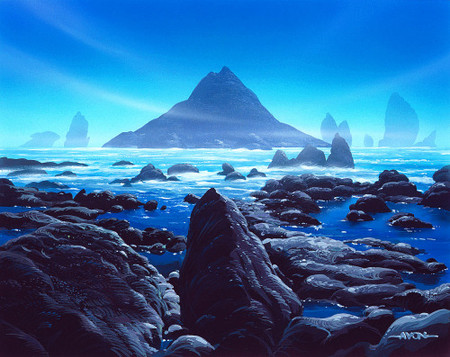 7th Island