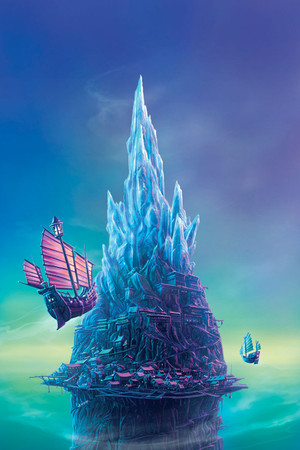 Icegate Of Spyre