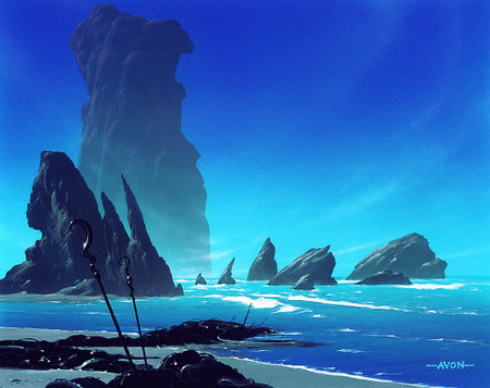 Invasion Island