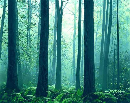 Portal Forest B