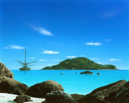 Portal Island C