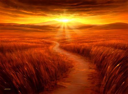 Sunrise Plains