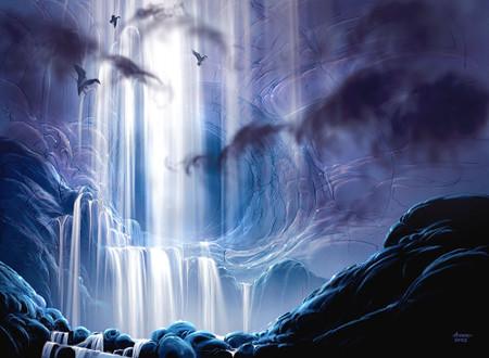 Waterveil Canyon