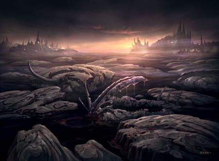 Shendria Swamp
