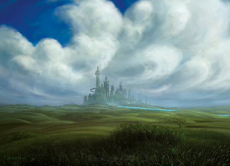 Kaladesh Plains B