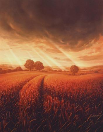 Unstable Plains