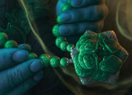 Primal Amulet