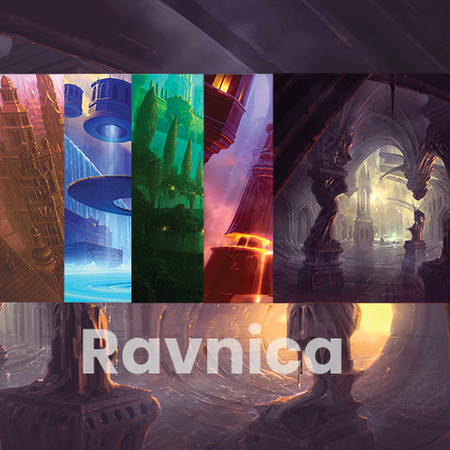 Return to Ravnica Set