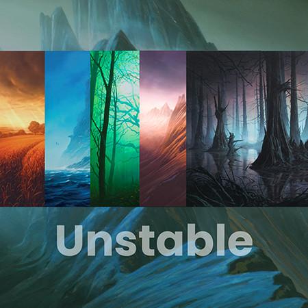 Unstable Set