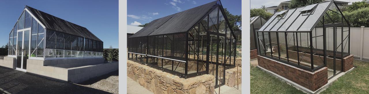 Elite Glasshouses