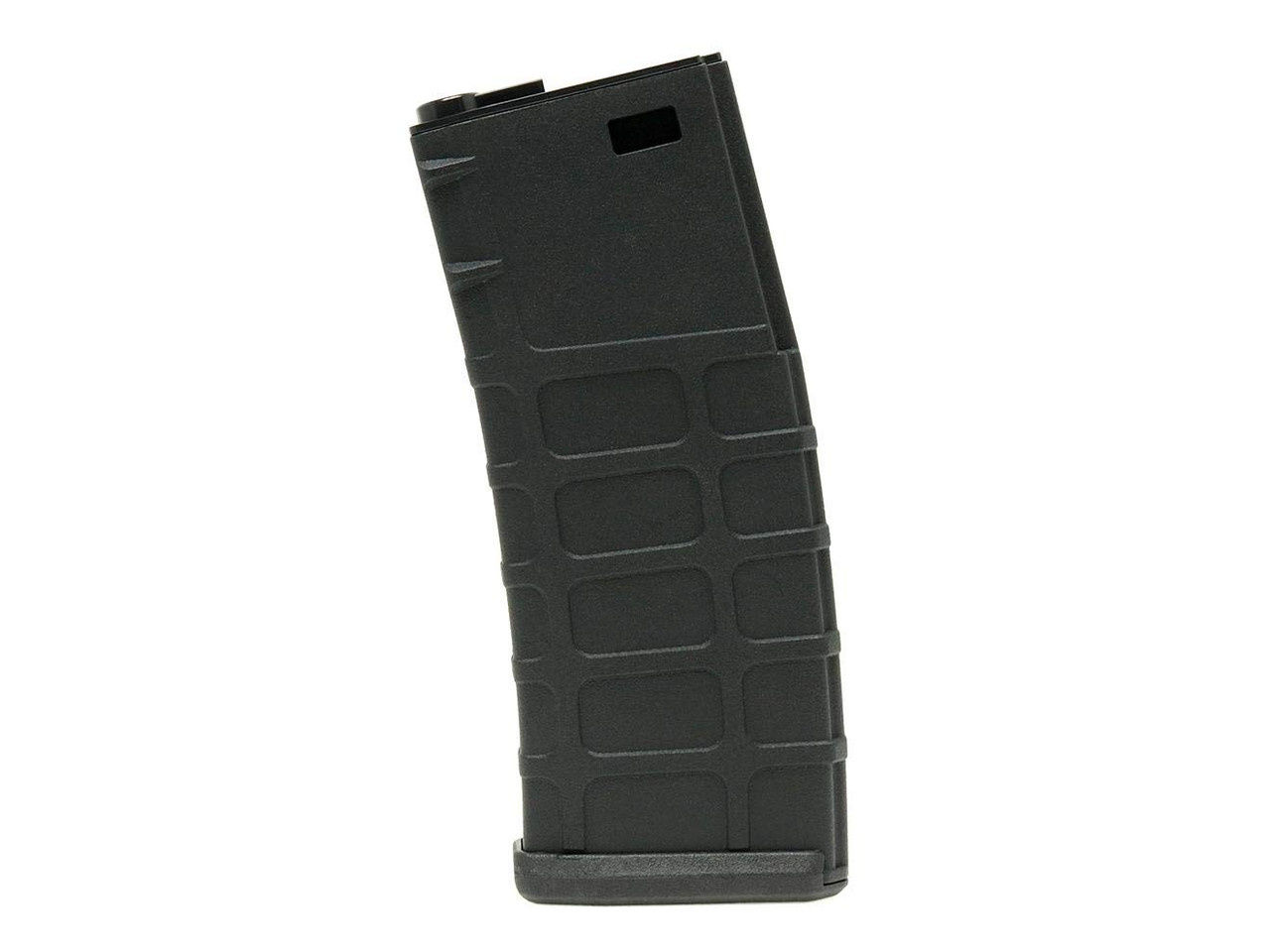 G&P 10 set of GMAG 340Rds magazine AEG M4 BK