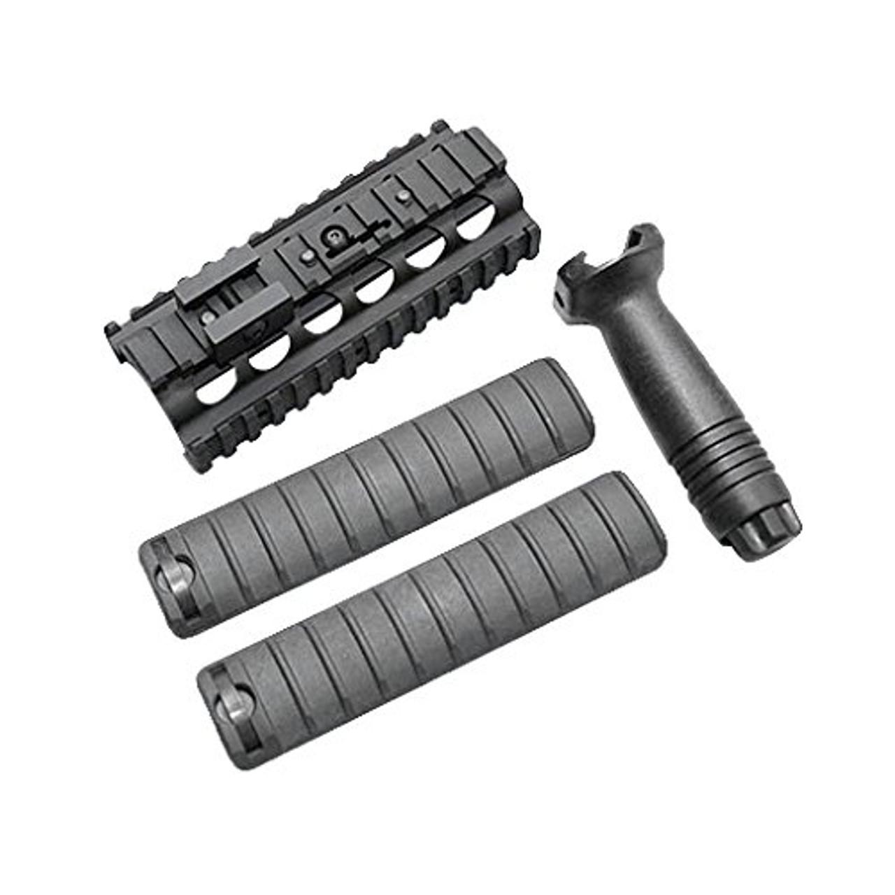 G&P M249 RAS Kit for TOP M249 Series