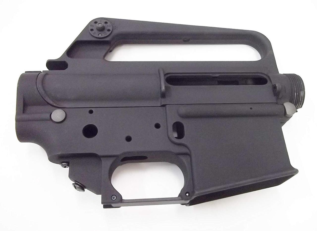 G&P WA / M4 Compatible Metal Frame