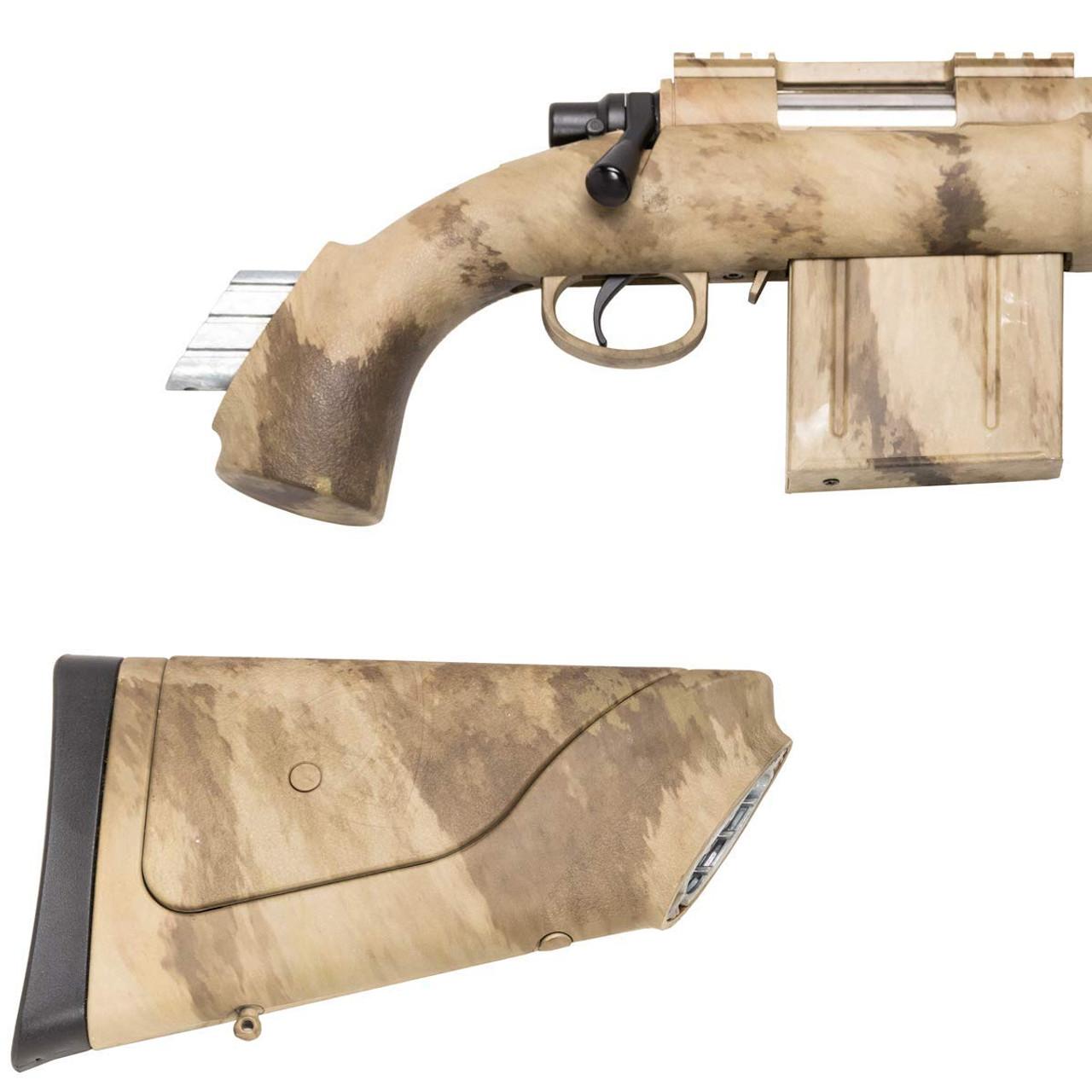 Grip of  APS APM40A3 Airsoft Sniper Rifle Gun