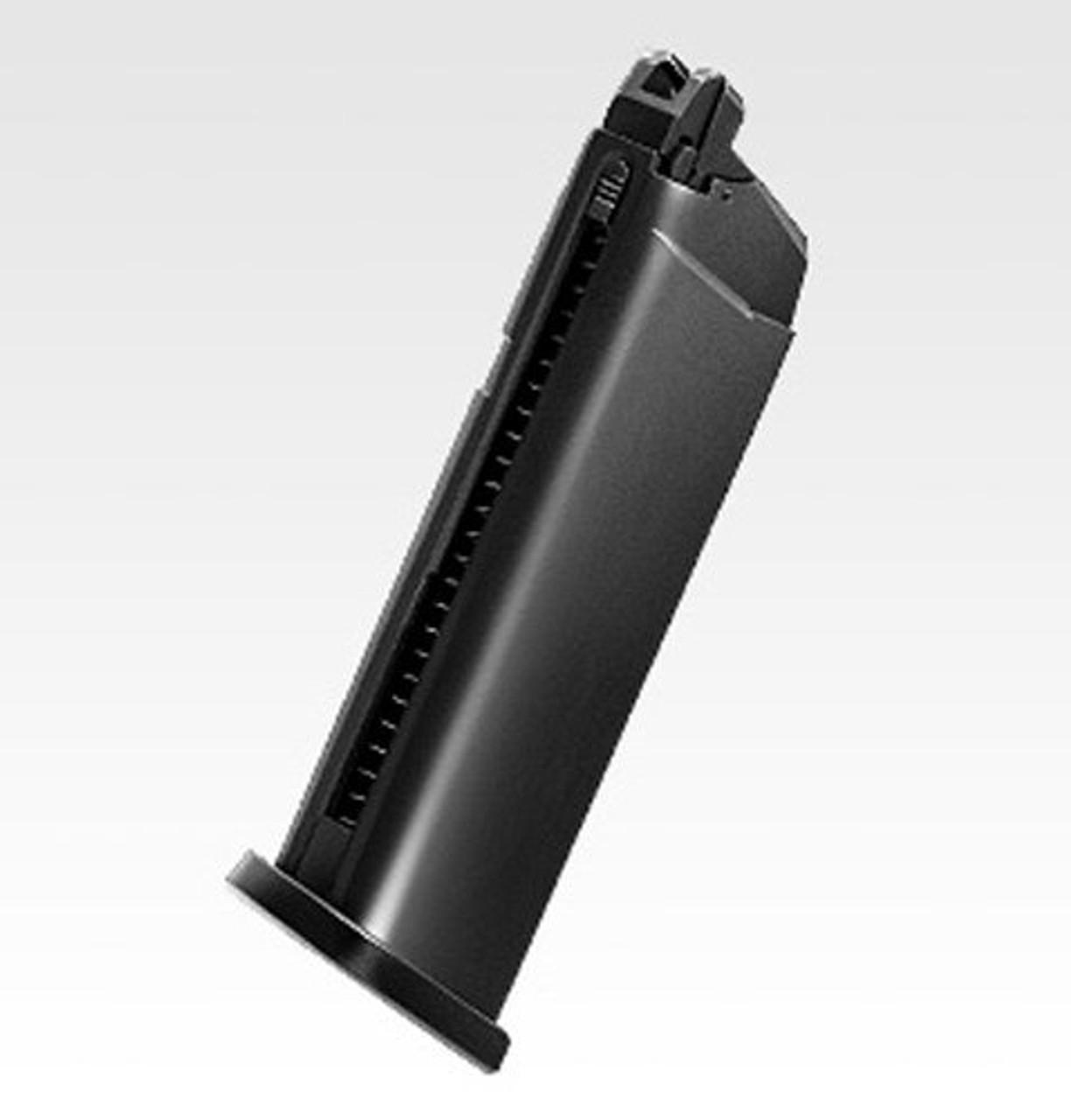 Magazine of Tokyo Marui No.44 Glock 18C Full Auto Gas blow back Airsoft Gun