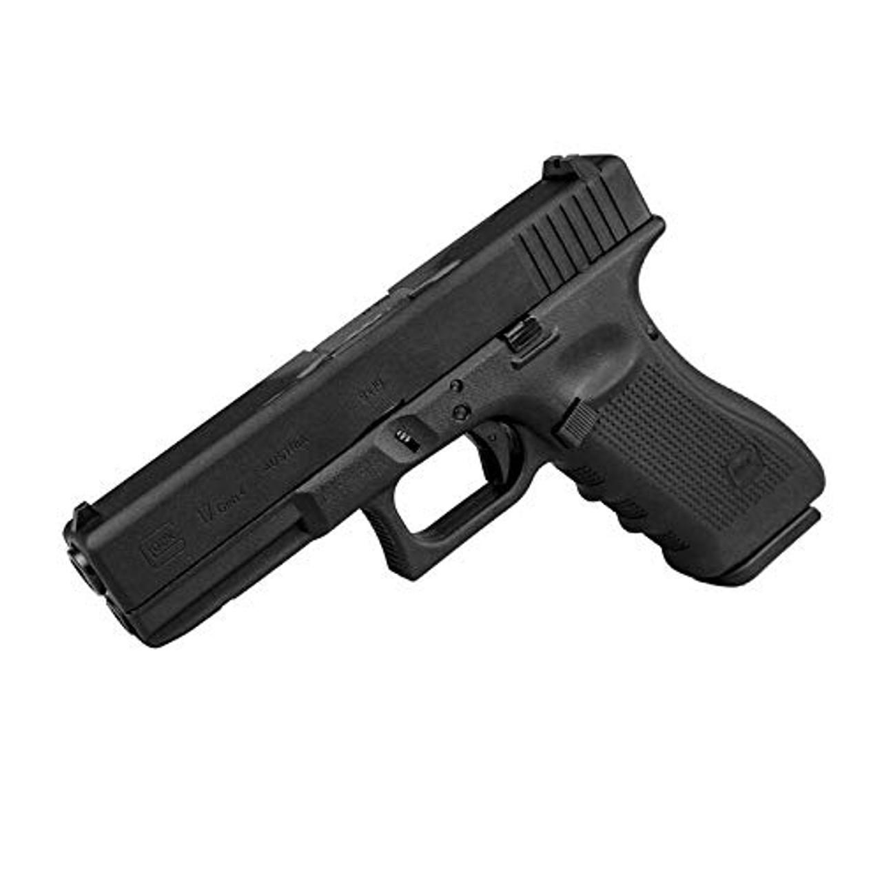 Umarex / VFC Glock G17 Gen 4 BK GBB Airsoft Gun