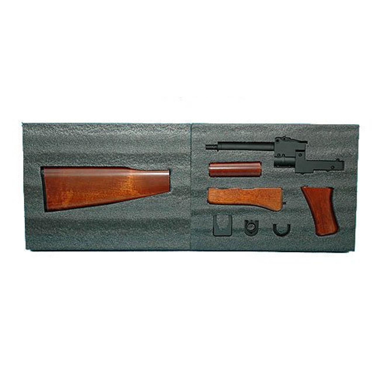 G&P AK Wood Conversion Kit GP363