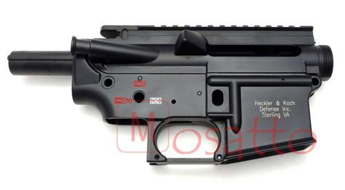 H&K HKM4D Metal Frame HurricanE Tokyo Marui STD Electric M4 / M16 Series