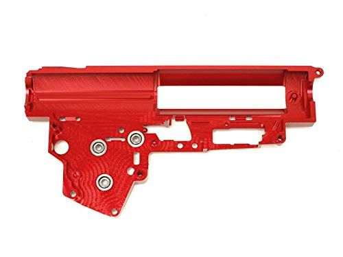 CNC Production A6063 QD mechanical box 8mm Ver3