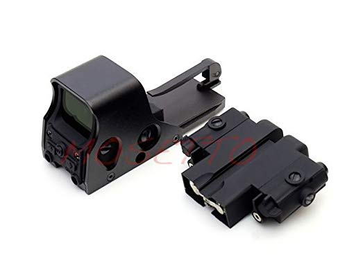 EOTech 552 type Holographic Dot sight Laser / IR