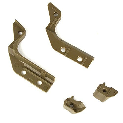 King Arms Carbine Kit Desert Color for CAA AIRSOFT RONI Beretta M9 / 92F