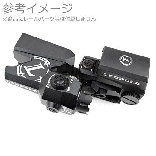 LEUPOLD D-EVO type Scope & LCO type dot sight set