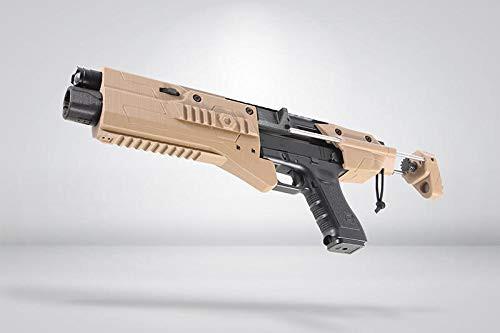 SFBC ORION PRO type Glock GLOCK 17 / 18C / G34 carbine conversion kit TAN for Tokyo Marui