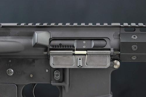 ORGA Aluminum Bolt Carrier for M4 BK Tokyo Marui MWS / BLOCK1 / MTR
