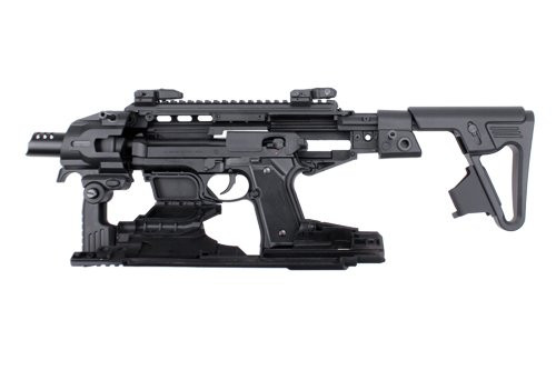 CAA Airsoft RONI G1 Pistol Carbine Conversion Kit for M9 / M9A1