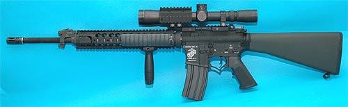 G&P M5 RAS Front Set GP598