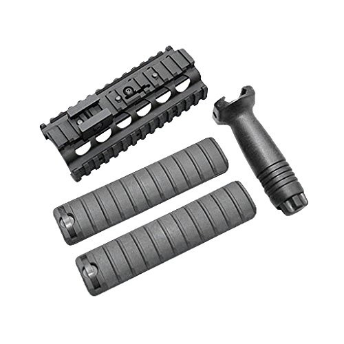 G&P M249 RAS Kit for TOP M249 Series