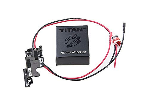 GATE TITAN V2 NGRS MOSFET full set (Drop-in module only) for Next generation electric gun