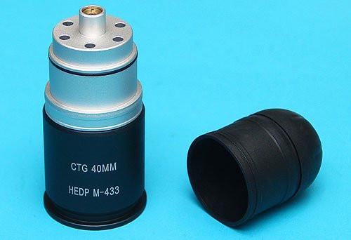 G&P GP-GRE010A M203 Slug Grenade for electric toy gun