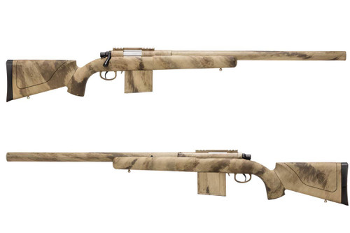 Entire image of  APS APM40A3 Airsoft Sniper Rifle Gun