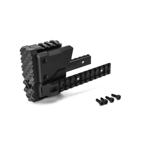 LayLax Kriss Vector Strike System Ver. Black