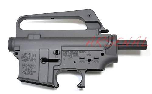HurricanE M16A1 Metal frame AR15 stamped conversion kit