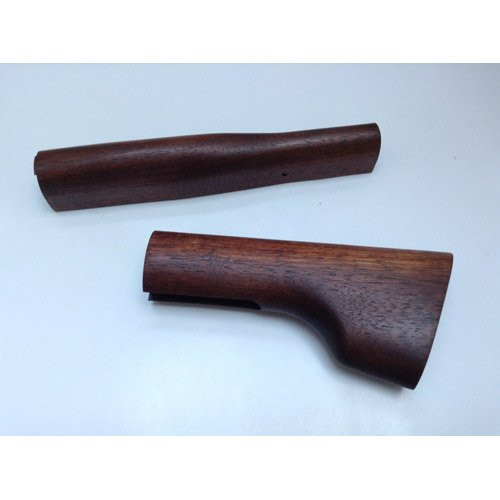 KTW Winchester M1873 Randall Wooden Stock