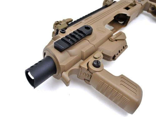 CAA RONI G1 Pistol-Carbine Conversion for Airsoft Glock DE