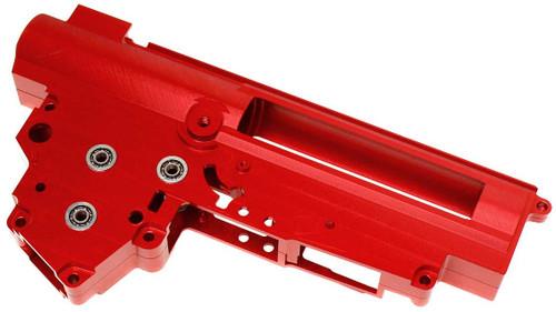 CNC Production A6063 QD Mechanical Box Ver3