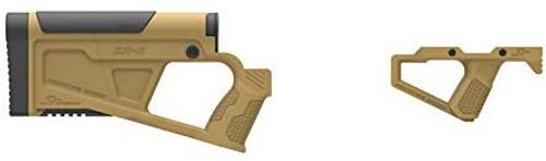 SRU SRQ AEG AR Advanced Kit Tan
