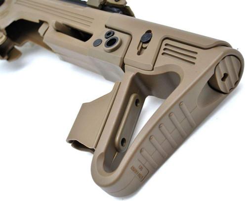 CAA Airsoft RONI G1 Pistol-Carbine Conversion for Glock DE