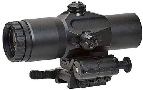 NOVEL ARMS 5X TACTICAL MAGNIFIER
